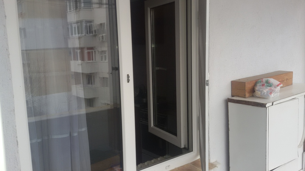 Vandut Apartament 3 camere - Trust, Constanta
